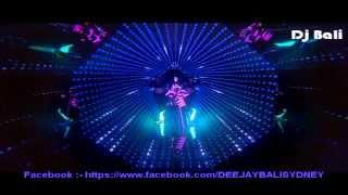 SARA ZAMANA - DJ BALI SYDNEY -  REMIX 2014