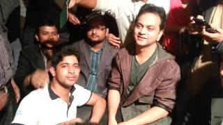 Govt. Bangla College Mir Sabbir