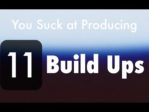 Xxx Mp4 You Suck At Producing How To Create Build Ups 3gp Sex