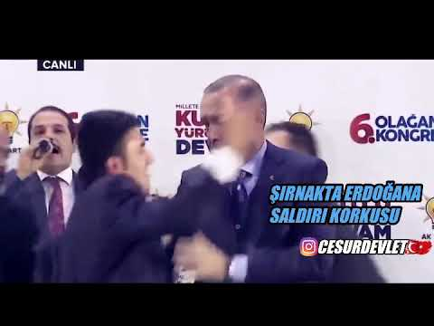 Xxx Mp4 Cumhurbaşkanı Erdoğan 39 A Saldırı Korkusu 3gp Sex