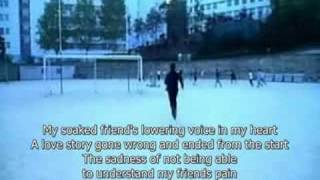 MC Sniper- BK Love *English subs*