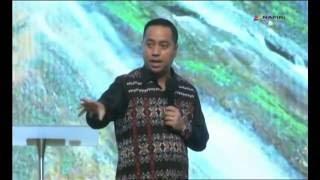 [NCH] Pdt. Petra Fanggidae - Dipilih Untuk Menjadi Berkat