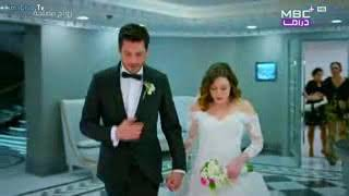 زواج مصلحة الحلقة 90جان خطف فتون❤