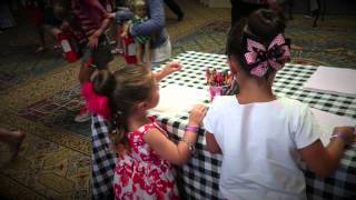 American Girl's : Grace Stirs Up Success Movie Premier
