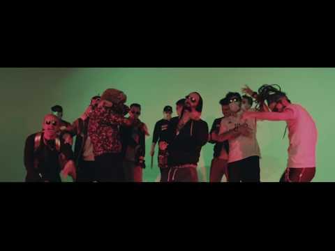 Satra B.E.N.Z. - Bernabeu (Official Video)