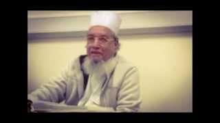 ᴴᴰ Dars-e-Sahih Al-Bukhari by Shaykhul-Hadith Hazrat Shaykh Mawlana Mukhlisur-Rahman Kiampuri Sahib