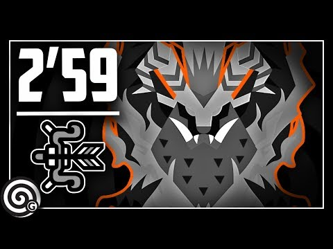 Xxx Mp4 Arch Tempered Teostra BOW SOLO 2 59 Amazing Monster Hunter World 3gp Sex