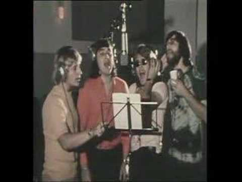 THE CATS - SCARLET RIBBONS ( 1969 ) Video Clip