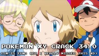 ☆Pokemon XY CRACK 34.0☆