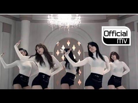 EXID _ Every night(매일밤) MV