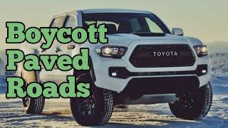 2017 Toyota Tacoma TRD Pro In Depth Review & Complete Off Road Feature Tutorial