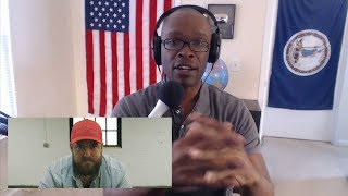 Black Conservative Reaction To The I'm Not Racist Video From Joyner Lucas #ImNotRacist