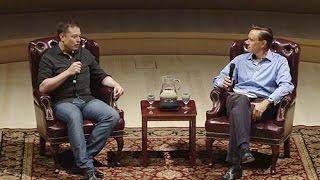 Elon Musk: Elon Musk's Vision for the Future [Entire Talk]