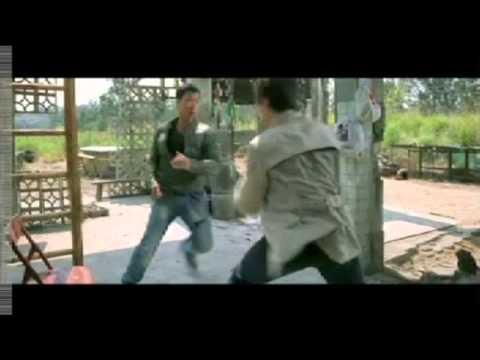 The Deadly Rivals Buk Sing Choy Lay Fut vs Wing Chun