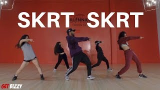 Tory Lanez - Skrt Skrt | Dance Choreography
