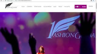 Como registrar a un nuevo directo en 1 Fashion Global Group