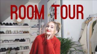 ROOM TOUR 2.0