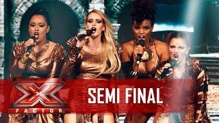 Ravena atende fãs com Fifth Harmony | X Factor BR