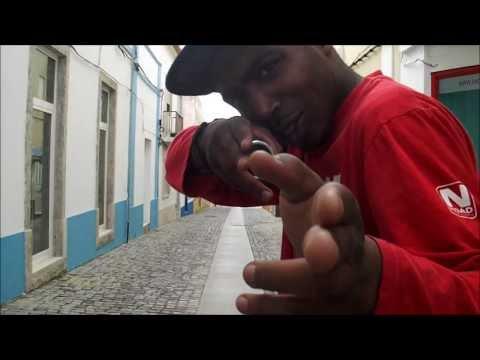 Big Black Jesus- PEDINTE (ALBUMDEDICATÓRIA) track 04 (videoclip)