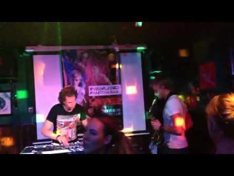 Xxx Mp4 DJ Wayland Falko On Sax 3gp Sex