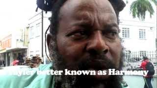 Bajan Rastafari Funeral {Harmony Funeral Service}