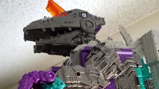 This Week In Toy Hunting - Transformers Trypticon, Titans Return, Marvel Legends