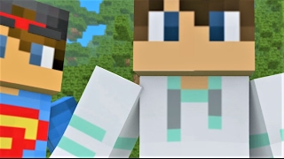 NEW MINECRAFT SONG: