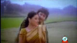 bengali movie song-Lal tip shobuj shari(Vhul sobi vhul )