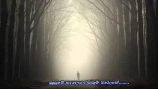 Hada Wate Aatha Hima Wala (හඬා වැටේ ඈත හිම වලා) - Dr.Victor Ratnayaka