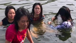 EJIPURA TANGKHUL OUTING CUM ADVENTCHRITMAS