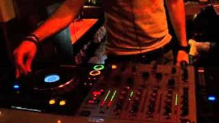 DJ Soc Presents Demo Sessions #1 w/ Johnny Holmes