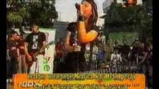 Garasi - Tak Ada Lagi (live)