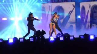 Beyonce & Jay - Z - On The Run Tour - PSA, WDYLM, HG - New Jersey 2014 HD