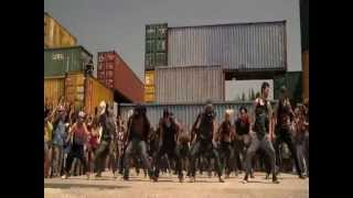 أقوي رقص + أقوي راب  2013 Best Dance + most powerful rap music only on 3D RAB