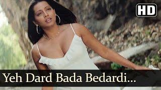 Yeh Dard Bada Bedardi - Rain Song - Himanshu Malik - Meghna Naidu-Romantic Monsoon Song - Filmigaane