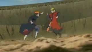 Naruto Shippuden - Naruto vs Pein Tendo AMV