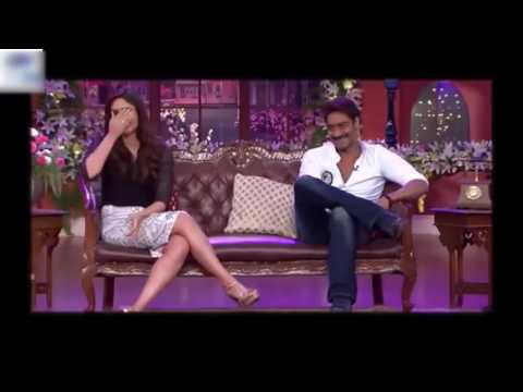 Xxx Mp4 Kapil Sharma Karina Ajay Devgun In The Kapil Sharma Show 3gp Sex
