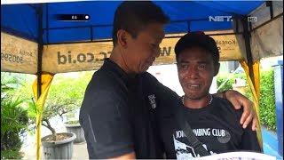 Mengharukan! Pria Ini Jalan Kaki 16 Hari Demi Ketemu Tim Jaguar - 86