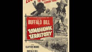 BUFFALO BILL IN TOMAHAWK TERRITORY, 1952, Full Movie, English, Cinetel