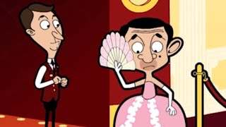 Song and Dance | Funny Episodes | Mr Bean Cartoon World