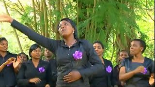 Revelation Gospel Choir Yesu Mkombozi Official Video