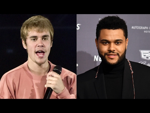 Justin Bieber MAKES FUN Of The Weeknd On Instagram After Grammys Performance