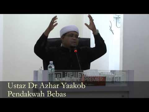 Xxx Mp4 Tafsir Surah Al Qasas As Ayat 77 Dan 78 Ustaz Dr Azhar Yaakob 3gp Sex