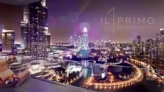 IL Primo - Dubai Opera District Downtown by Emaar Properties