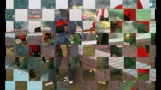 world cup 2011 cricket bangla song [aslam]