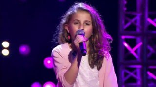 Can This Be NEW Jasmine Thompson? This 10-Year Old Sings Ain't Nobody - Shocking