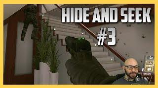 Hide and Seek #3 - Hijacked (Black Ops 2) | Swiftor