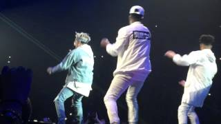 Justin Bieber Purpose Tour Full in Houston Texas 2016