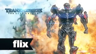 Transformers: The Last Knight -  Autobots Unveiled