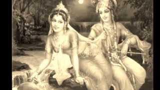 একলা রাধে জল ভরিতে ... Akla radhe jol vorite ....